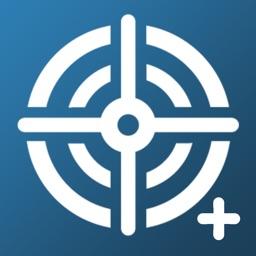 Chairgun Elite Ballistic Tool+