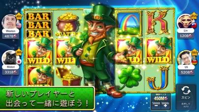 Huuugeカジノ™のスクリーンショット4