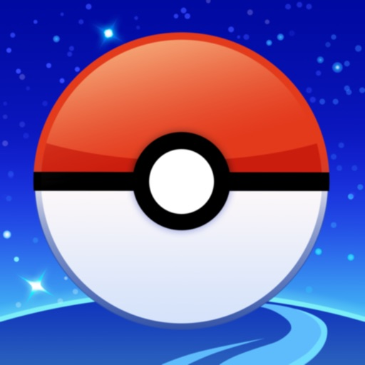 Pokémon GO application logo