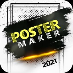 Flyer maker - poster designer!