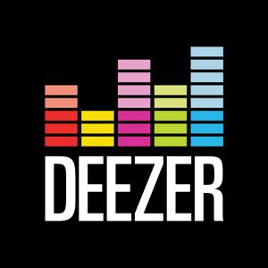 Deezer - Music Player & Radio ios app