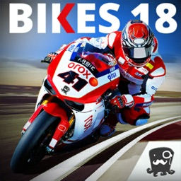 Super Bikes Racing 2018
