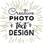Pinso - Photo Text Design icon