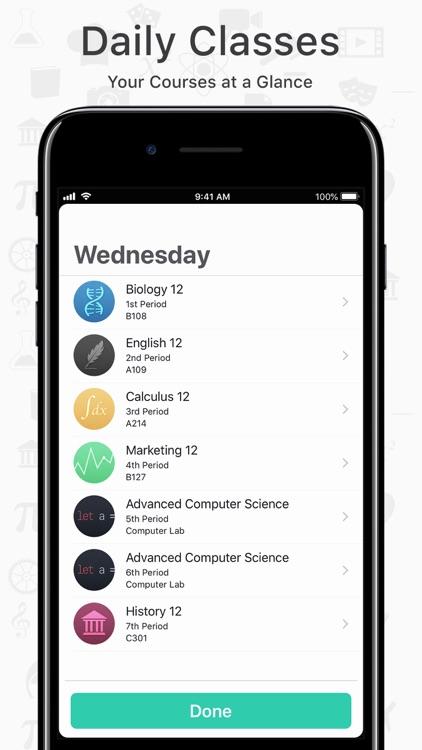 Sigma Planner screenshot-3