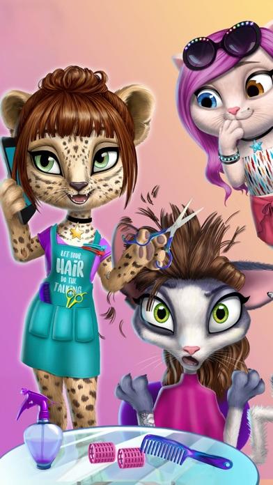 Amy's Animal Hair Salon screenshot 5