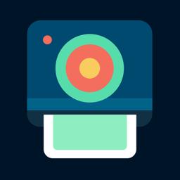 Ícone do app Instants - Instax Retro Camera