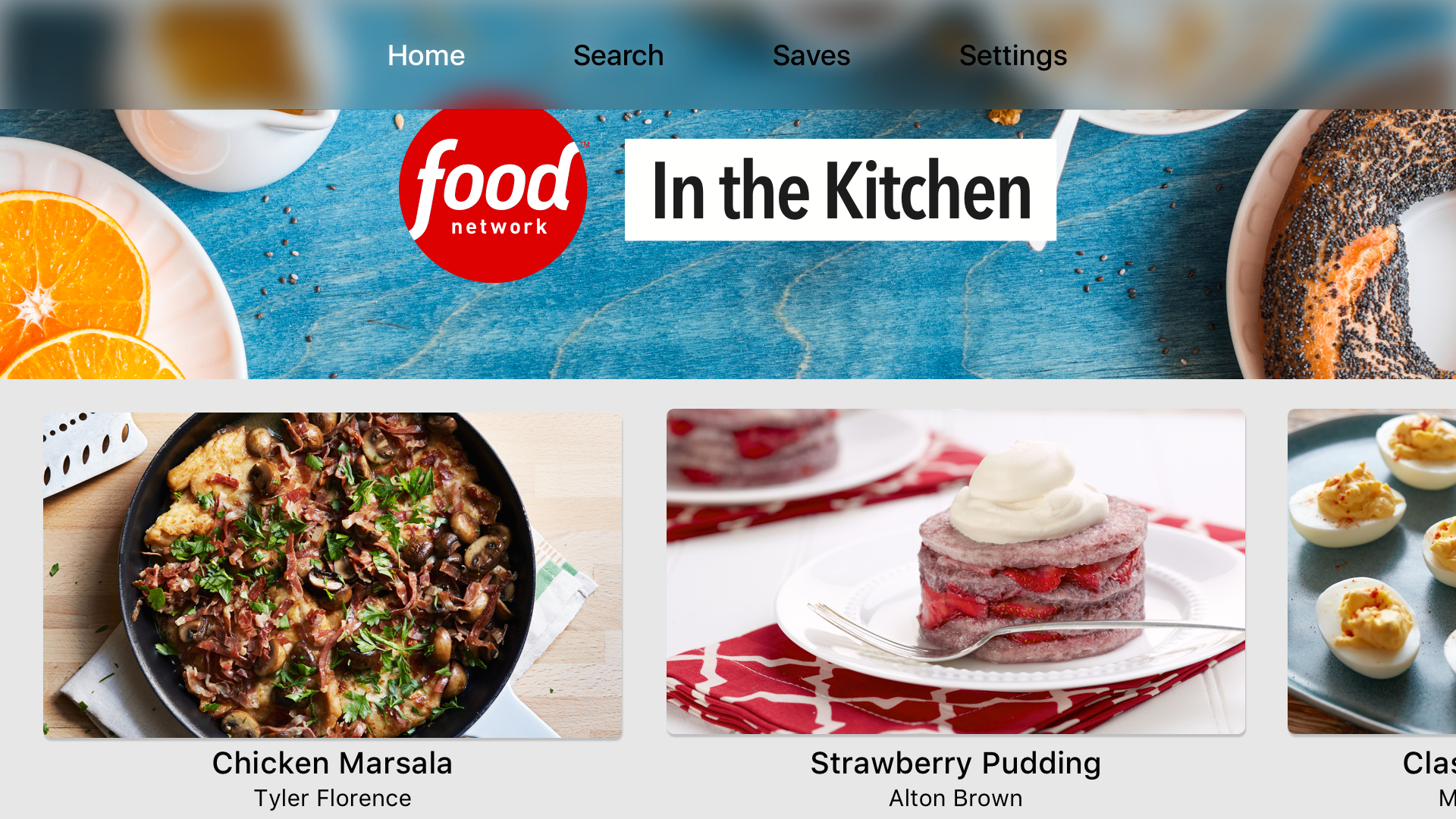 Food Network Kitchen screenshot 16