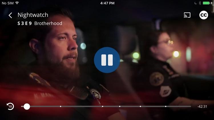 A&E TV Shows screenshot-4