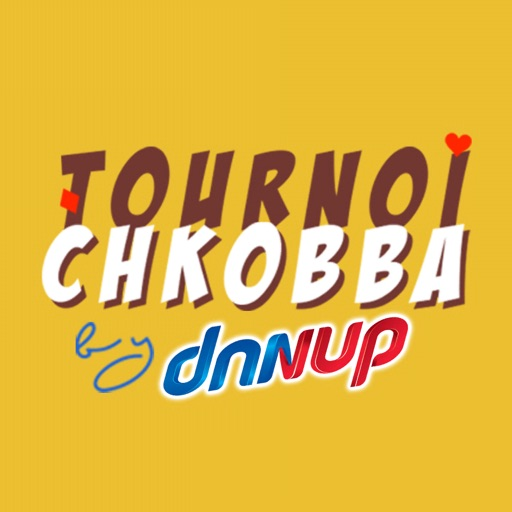 Tournoi Chkobba by Danup