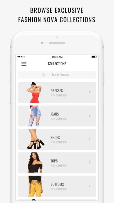 Fashion Nova screenshot 3