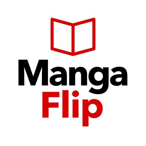 Manga Flip -Japanese Manga App