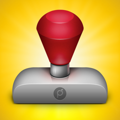 iWatermark+ Logo Photo & Video
