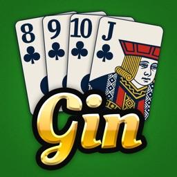 Gin Rummy Classic•