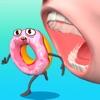 More Snacks! - iPadアプリ
