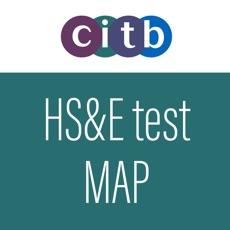 CITB MAP HS&E test 2019