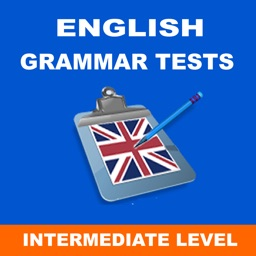 Intermediate English Quiz