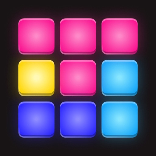 Beat Maker Pro - DJ Drum Pad free software for iPhone and iPad