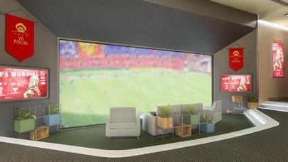 Telemundo Deportes VR screenshot 5