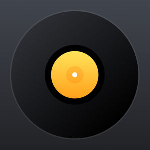 djay Pro for iPhone app
