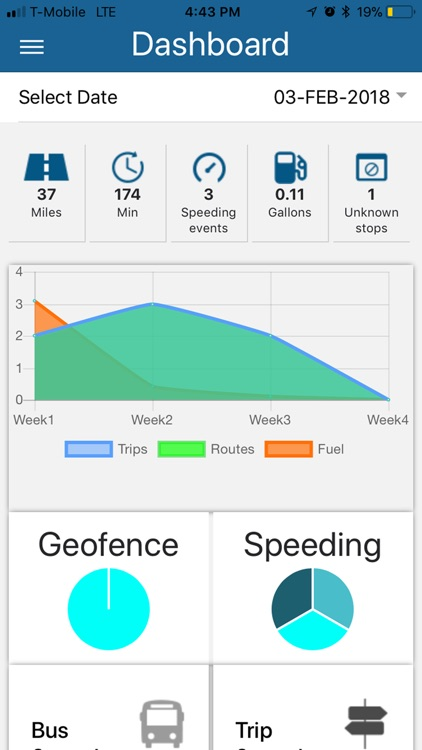 FleetConnectDM screenshot-3