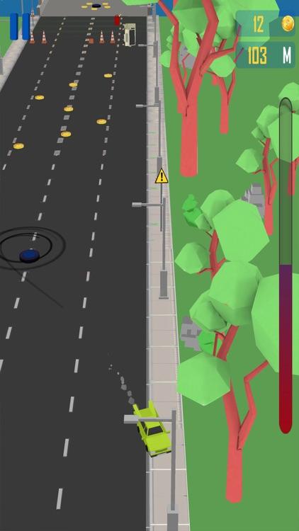 Donuts Drifting 3D screenshot-3