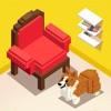 マイペットハウス:パズルで楽しむインテリアミニゲーム