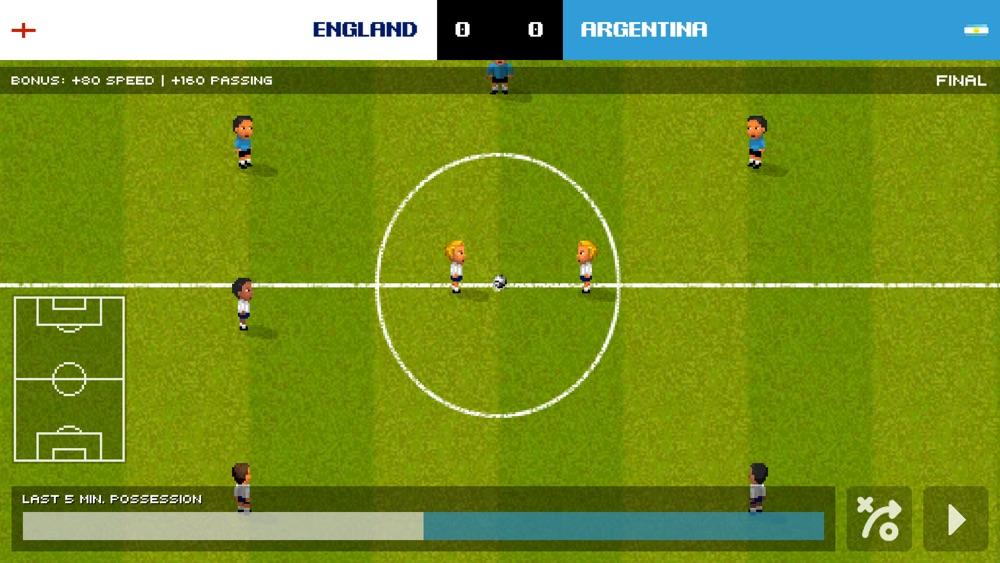 World Soccer Challenge hack tool