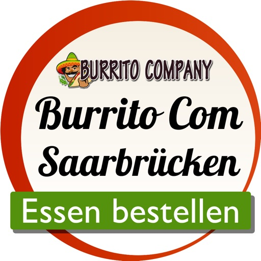 Burrito Com Saarbrücken