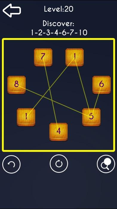 Linkin Path Puzzle Classic screenshot 4