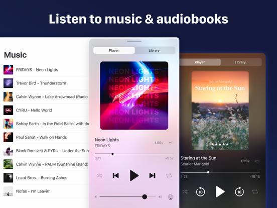 Documents-File,Web Browser,PDF iPad app afbeelding 5
