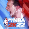 App Icon for MyNBA2K22 App in United States App Store