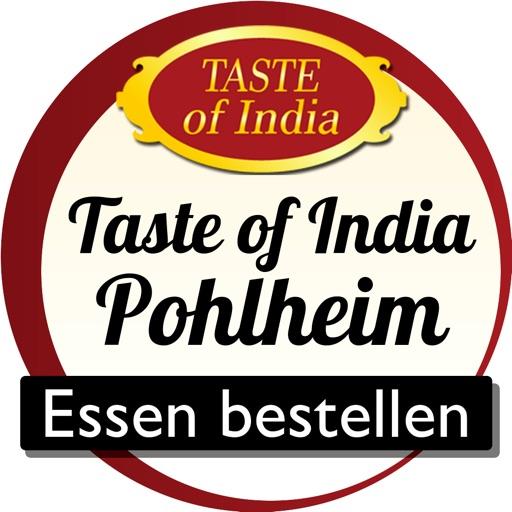 Taste of India Pohlheim