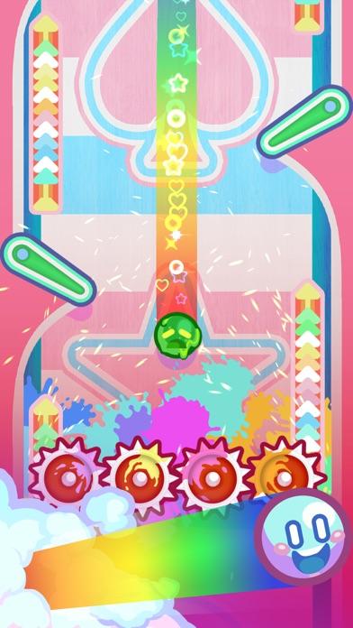 Screenshot 3 Pinfinite - Endless Pinball