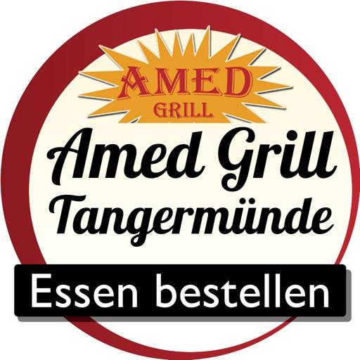 Amed Grill Tangermünde