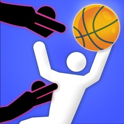 Basketball Crowd
