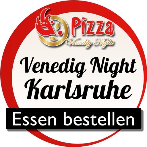 Venedig Night Karlsruhe
