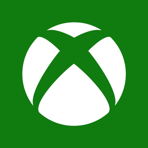 Xbox free software for iPhone and iPad