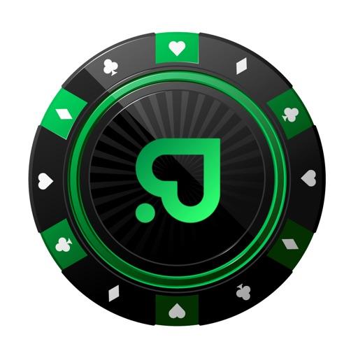 Покер онлайн - Золотая фишка