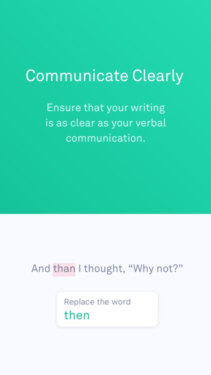 Grammarly Keyboard screenshot-3