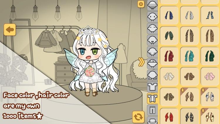 Character Maker screenshot-0