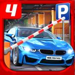 Multilevel Parking Simulator 4 на пк