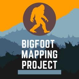 BigfootMap