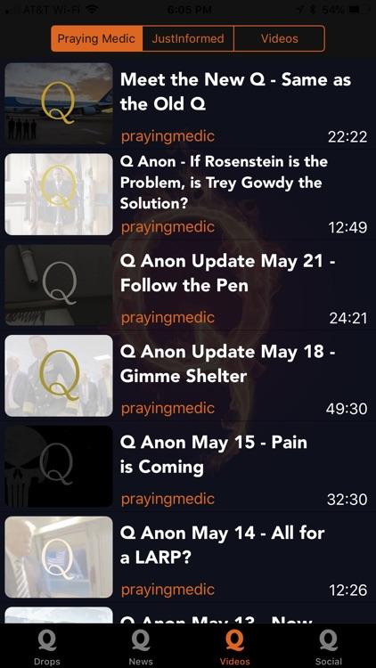Q Anon screenshot-4