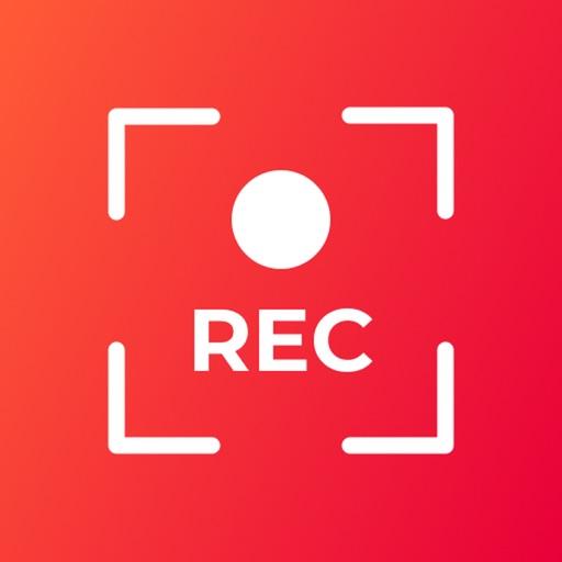 Screen Recording App
