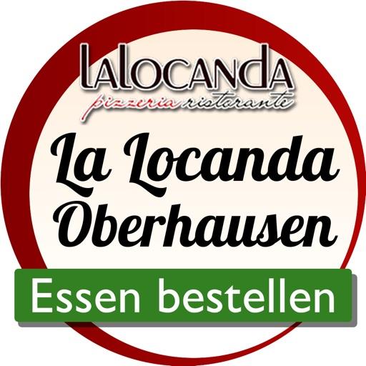 Pizzeria La Locanda Oberhausen