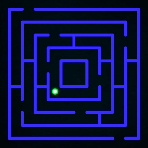 Maze Games - Labyrinth Escape