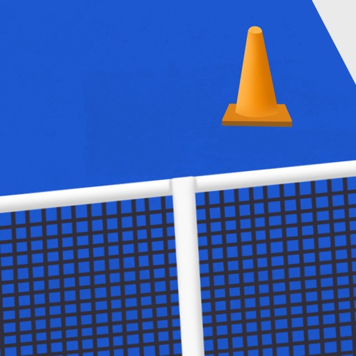 Tennis Playboard