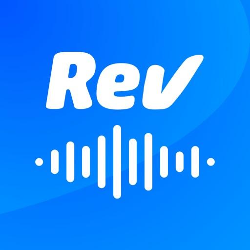 Rev Voice Recorder & Memos