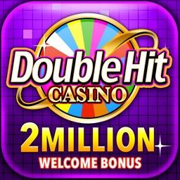 Double Hit Casino: Vegas Slots