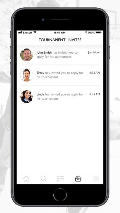 Stripes:The Scheduling App screenshot-3